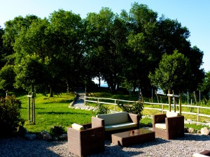 (10)VALDONICA Winery & Vineyard Residence - Forum Lounge Terrace